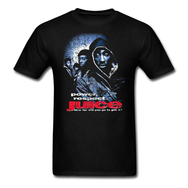 Tupac Juice Movie T Shirt