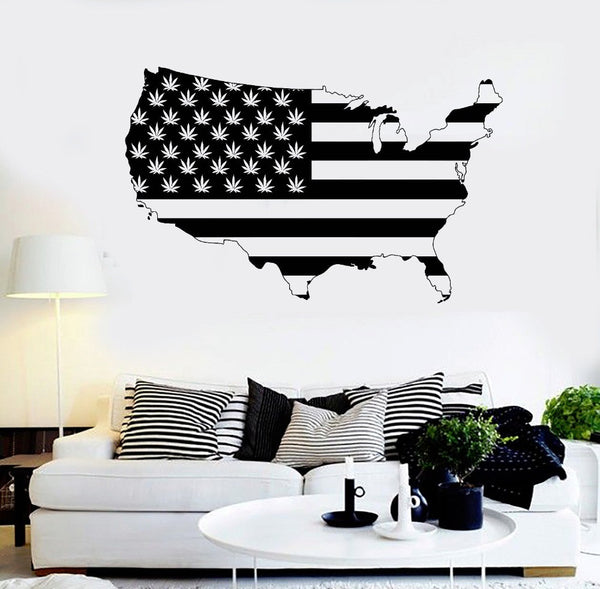 420 Wall Decal