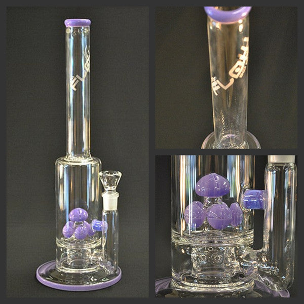 Spores Water Filtration Dab Rig