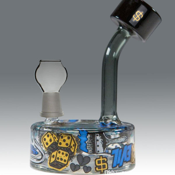 Rap Battle Dab Rig