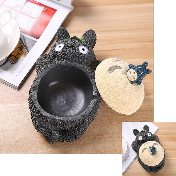 Brother Bear Hidden Belly Ash Tray