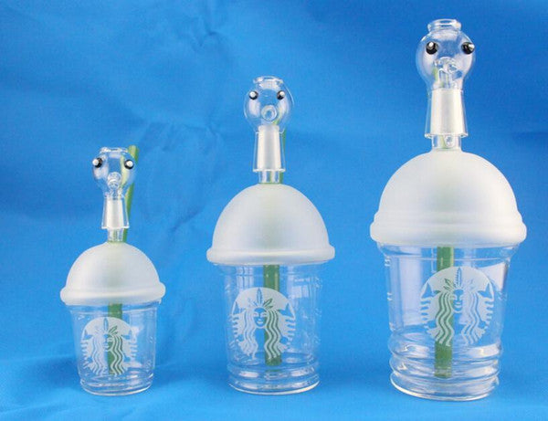 Double Dab Oil Cup
