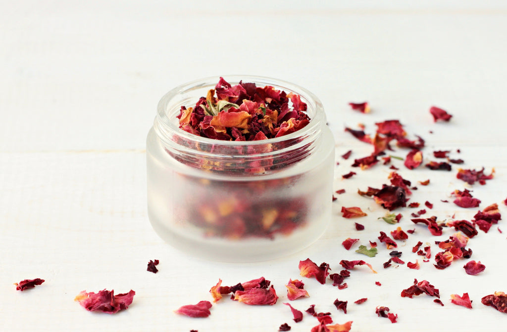 Beauty Benefits of Rose