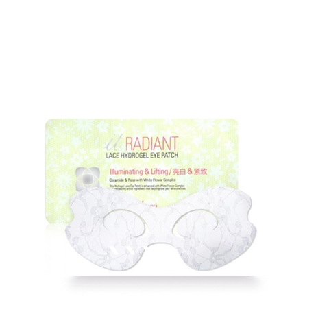 Banila Co. it Radiant Lace Hydrogel Eye Patch