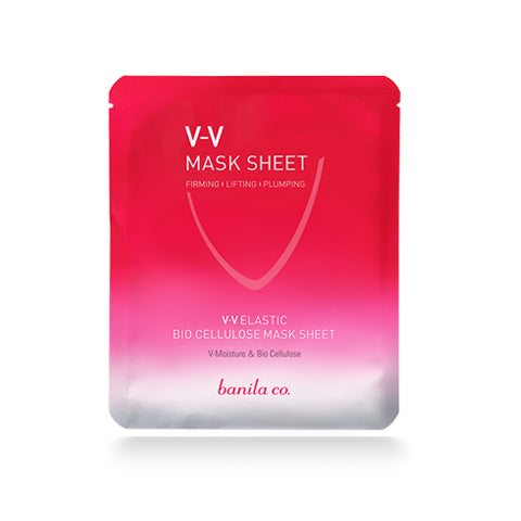 Banila Co. Cellulose Sheet Mask