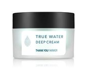 Thank you True Water Deep Cream