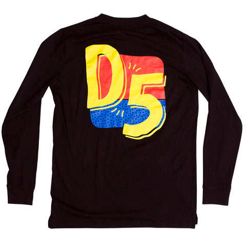 Haring Long Sleeve - District 5ive - 1