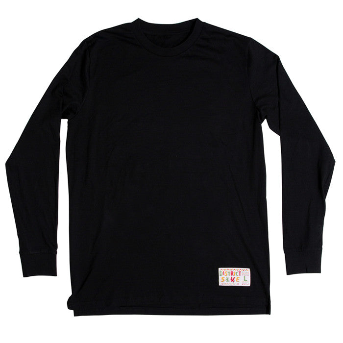 Haring Long Sleeve - District 5ive - 2