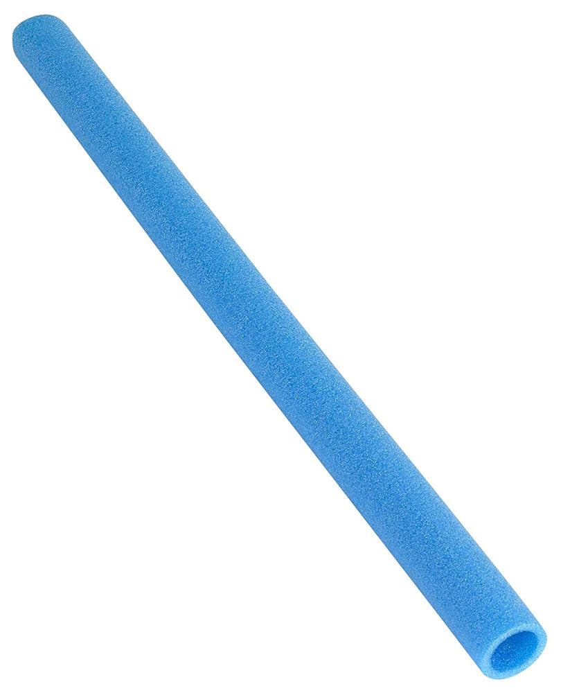 Exacme Trampoline Pole Cover Foam Sleeves, Blue