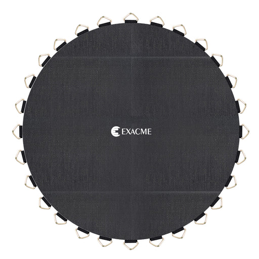 ExacMe Replacement Jumping Mat Weatherproof for 10/12/14/15/16ft C-series Trampoline 6181-C-JM