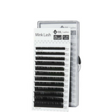 BL Lashes D - Curl Blink Eyelash Extensions Mix Tray - RAERE
