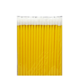 Yellow Eyelash Extensions Lash Wash Brush