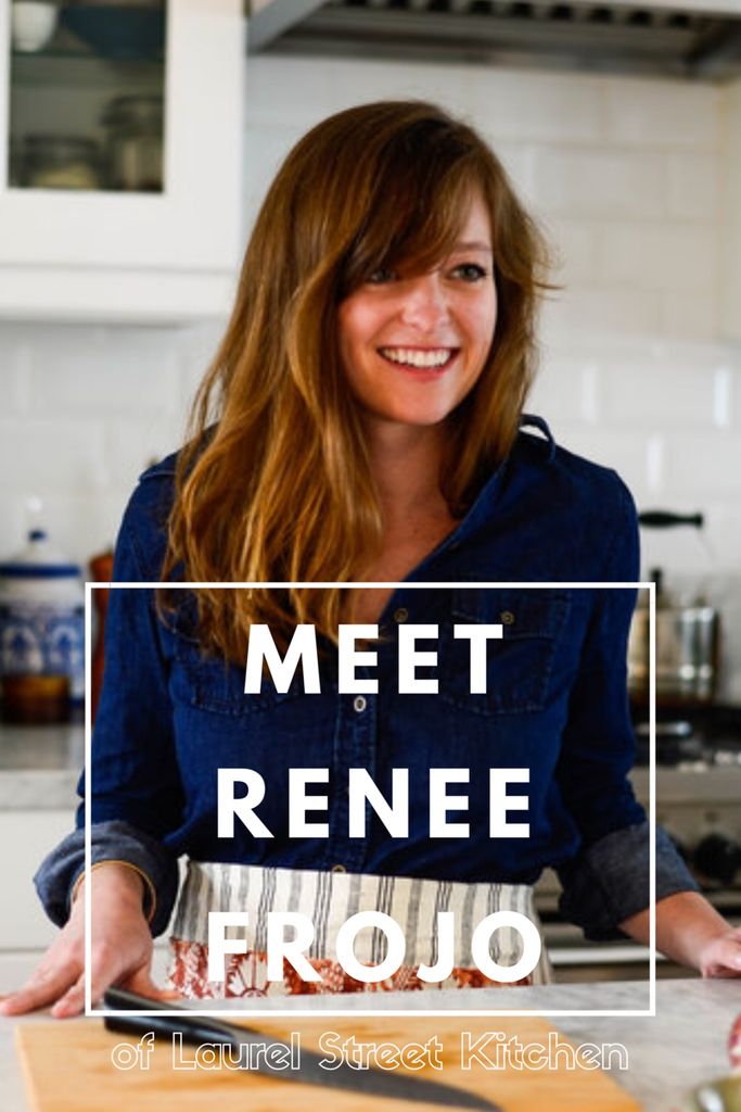 Catching up with Renee Frojo of Laurel Street Kitchen