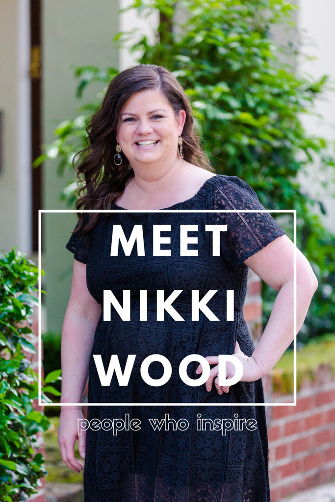 Meet Nikki F. Wood: Leukemia & Lymphoma Society Woman of the Year Nominee
