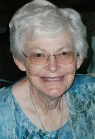 Dorothy, age 85, Legacy Tale client