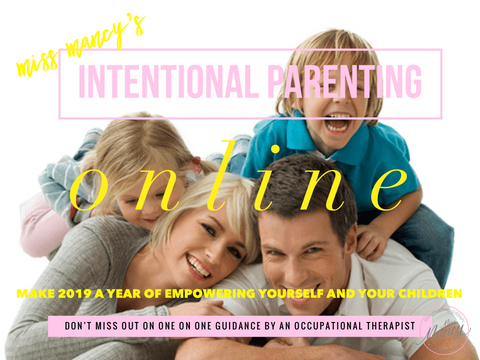 Intentional Parenting Course