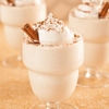 Honey Eggnog ... Holiday Treat
