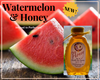 NEW Watermelon Infused Honey....