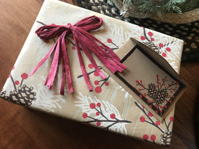 Accessory - ADD GIFT WRAPPING