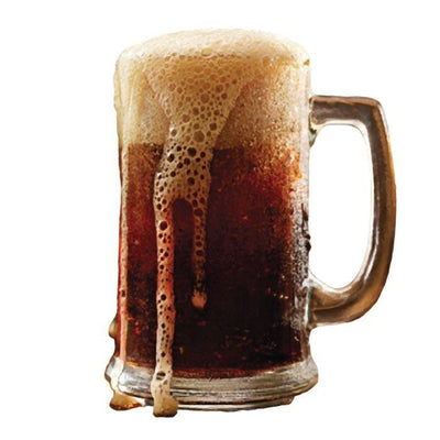 Honey - 1 Lb Root Beer Flavor Honey