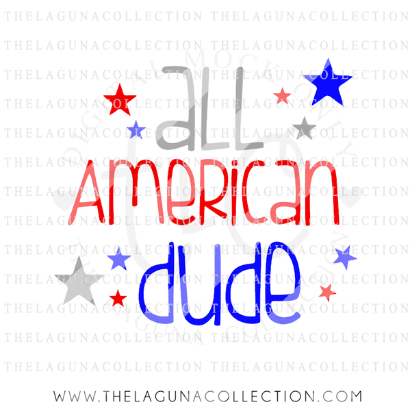all-american-dude-svg