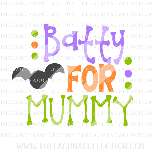 Batty-for-mummy-halloween-svg-file