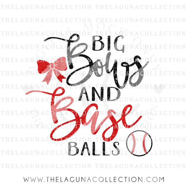 big-bows-and-baseballs-svg-baseball-svg-file
