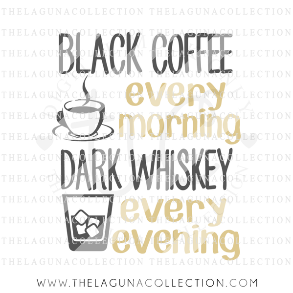 black-coffee-dark-whiskey-svg-file