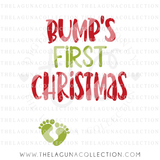 bump's-first-christmas-svg-file