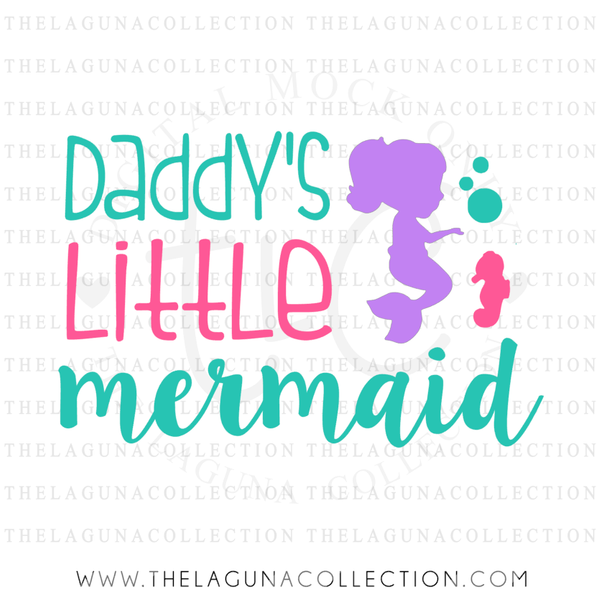 daddy's-little-mermaid-svg-file