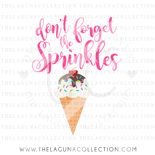 don't-forget-the-sprinkles-svg-file