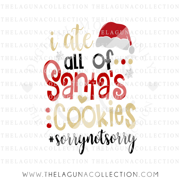 i-ate-all-of-Santa's-cookies-svg-file