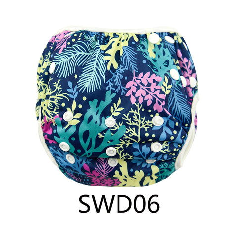 Swim Diaper - SWD06