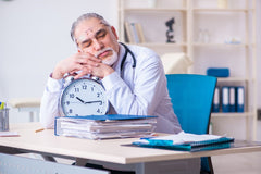 What is Shift Work Sleep Disorder?
