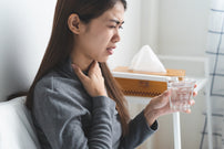 Dry Throat: Causes, Prevention, and Remedies
