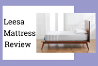 Leesa Mattress Review 2019