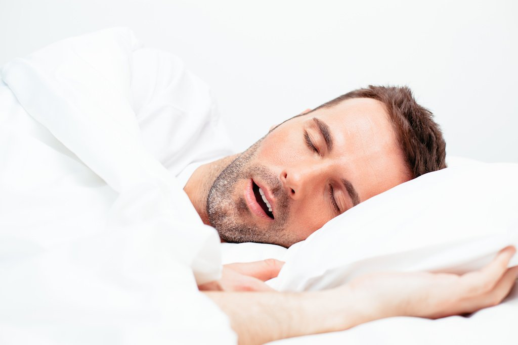 How Does Mouth Breathing Affect Sleep?