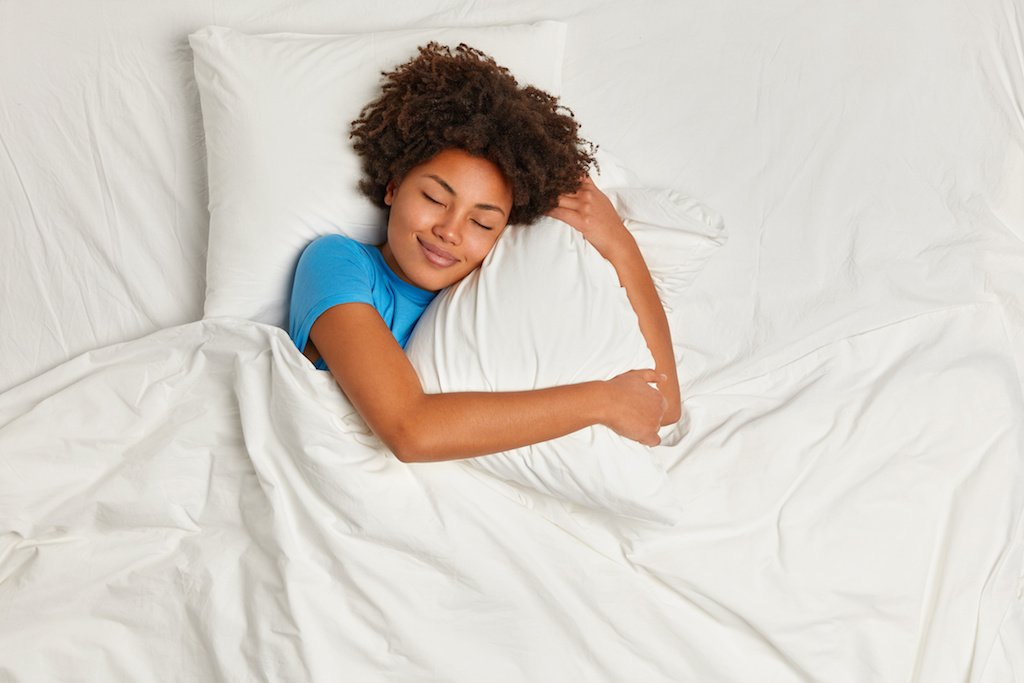 Sleep to Strengthen Your Immune System