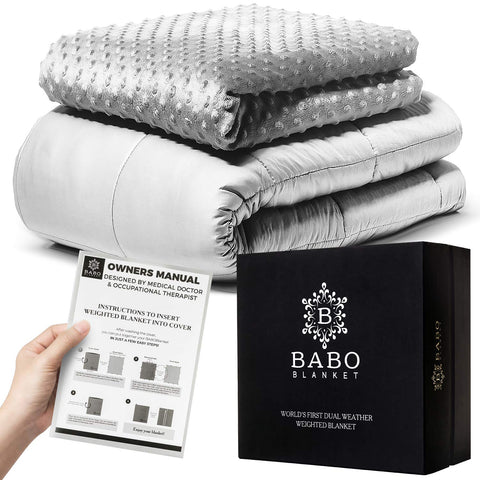 Babo Weighted Blanket