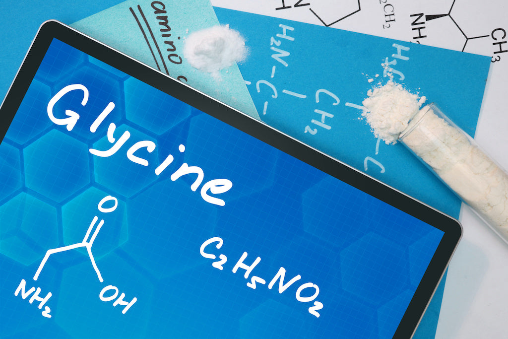 Glycine Supplement