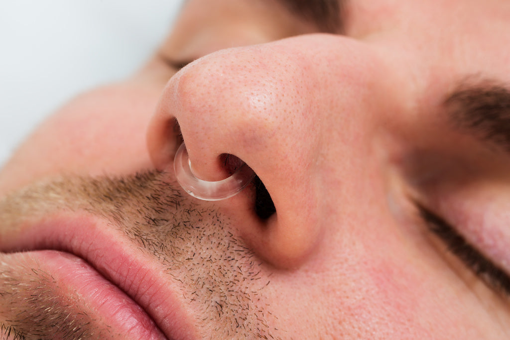 Is Nasal Dilator The Right Snoring Solution