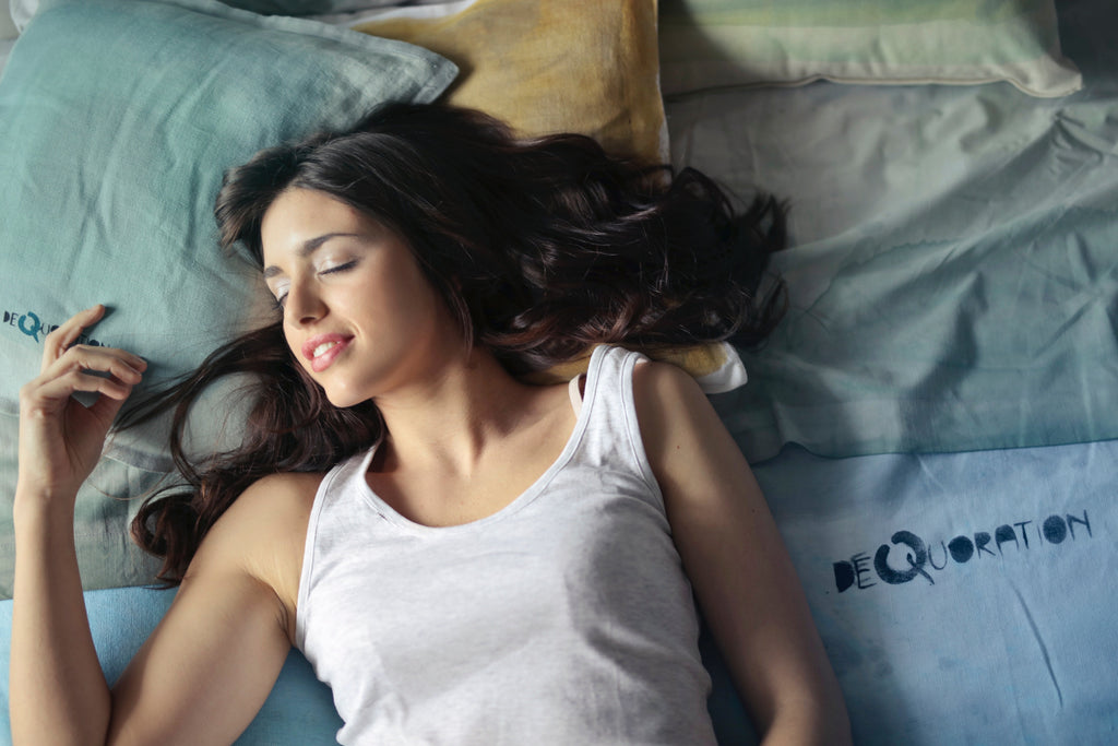 Why Am I Sweating While Sleeping? – Smart Nora