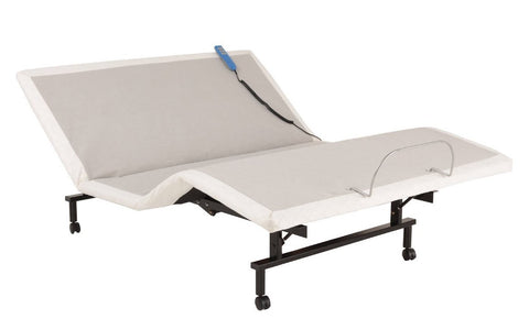 ShipShape Adjustable Bed Base