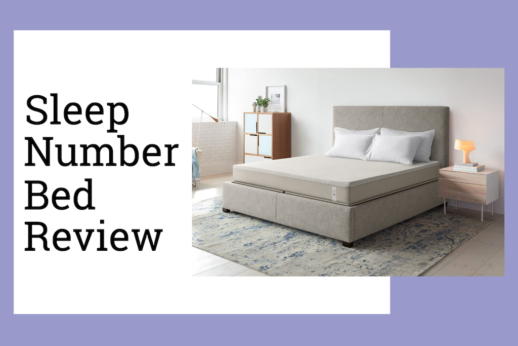 Sleep Number Bed Review