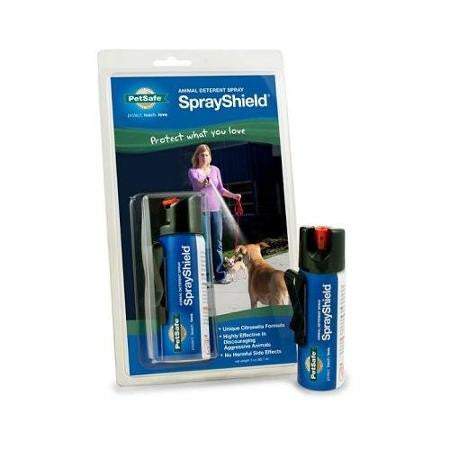 #501 SprayShield Dog Deterrent Citronella Spray