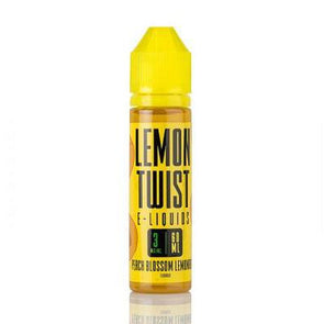 Peach Blossom Lemonade - Lemon Twist E-Liquids - 60ml