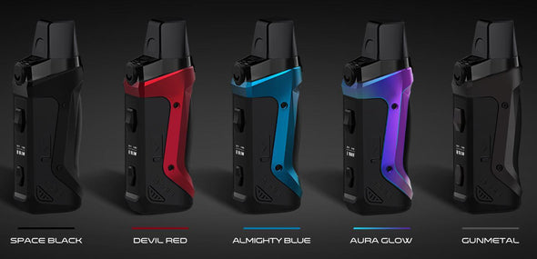 Geek Vape Aegis Boost 40W Pod Mod Device Kit