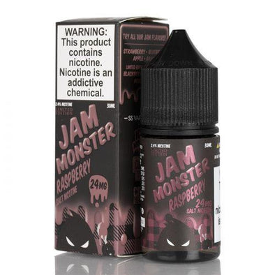 Raspberry - Jam Monster Salt - 30ml
