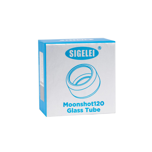Sigelei Moonshot 120 Replacement Glass