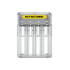 Nitecore Q4 2A Quick Battery Charger (4-Bay)